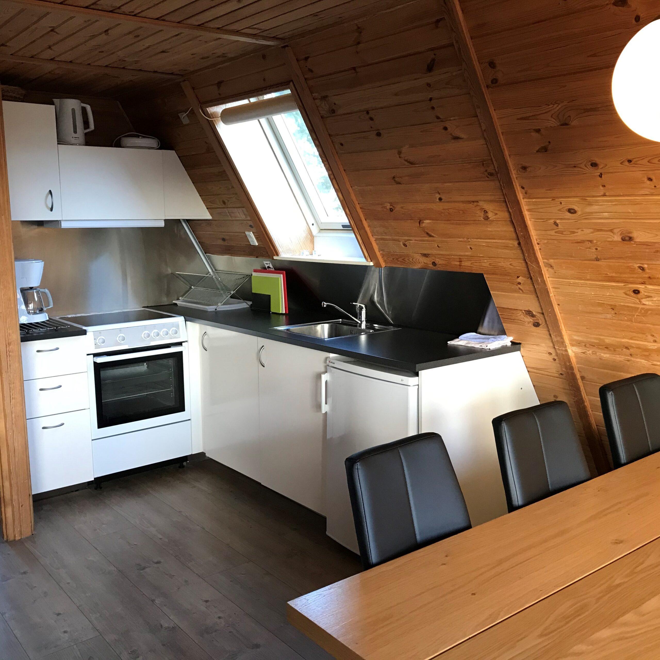 Køkken A-hus