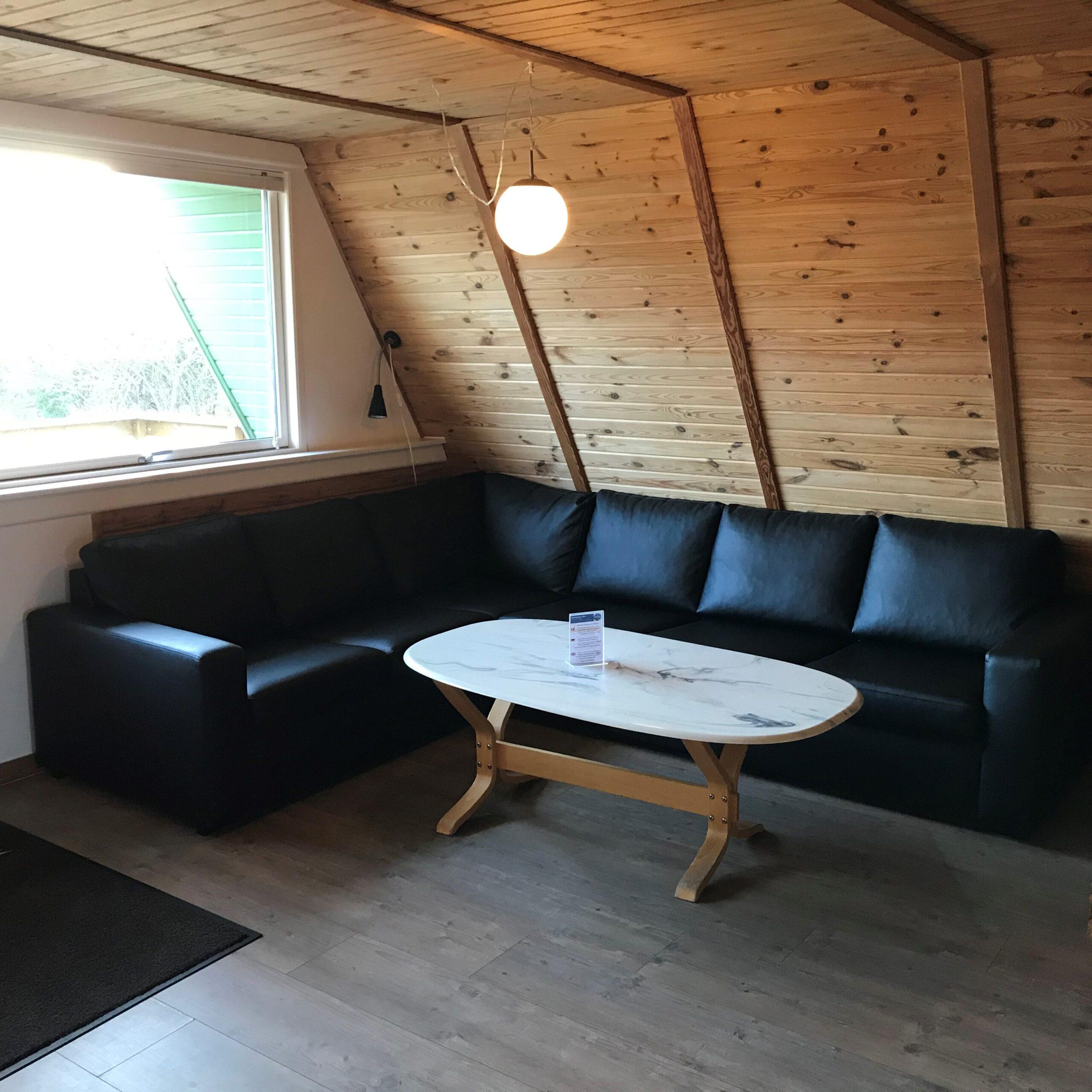 Sofa A-hus
