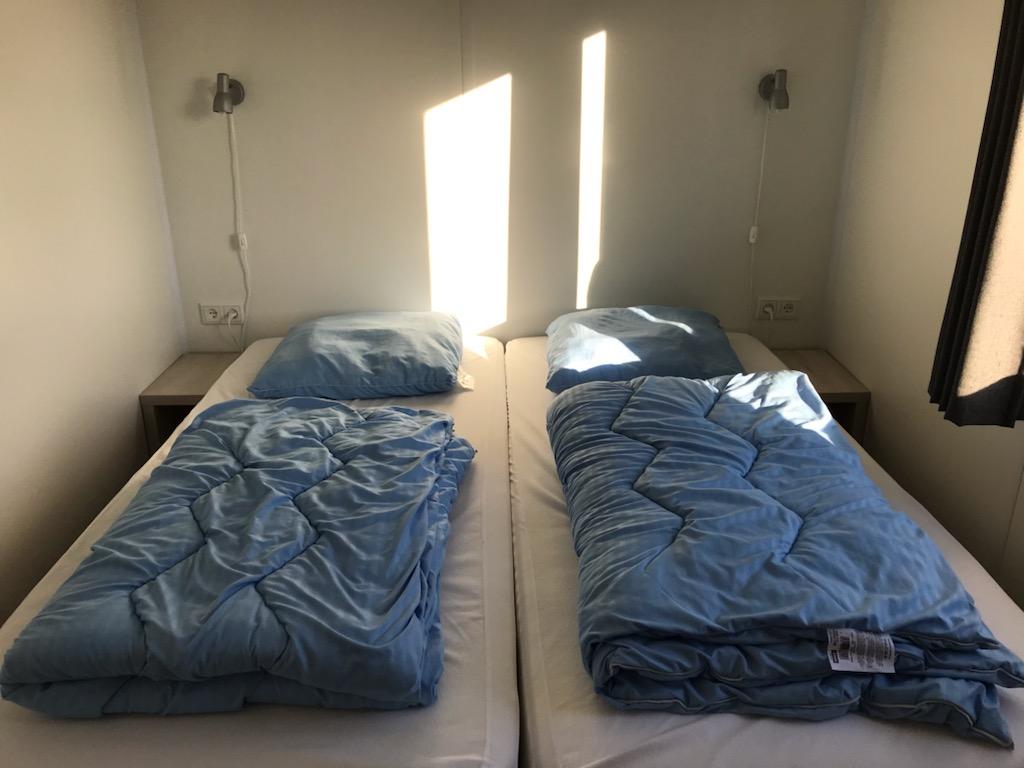 Soveværelse 1 mobil