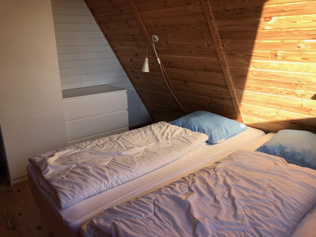 Soveværelse 2 A-hus
